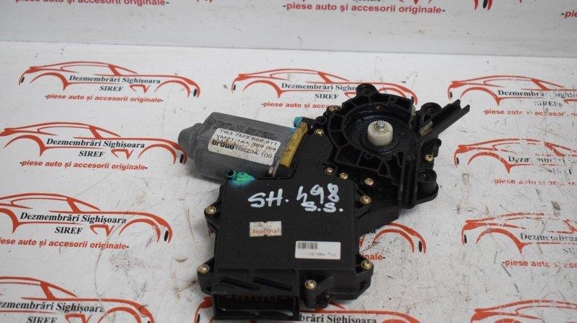 Motoras modul macara spate stanga 17051082102 7M3959811 VW Sharan 498