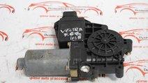 Motoras modul macara stanga fata 90520227 Opel Vec...
