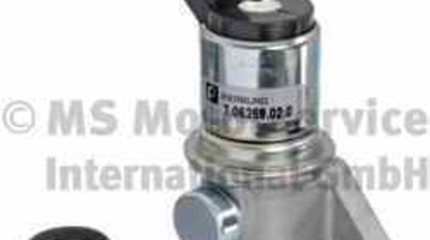 Motoras pas cu pas reglaj relanti FORD ESCORT V GAL PIERBURG 7.06269.02.0