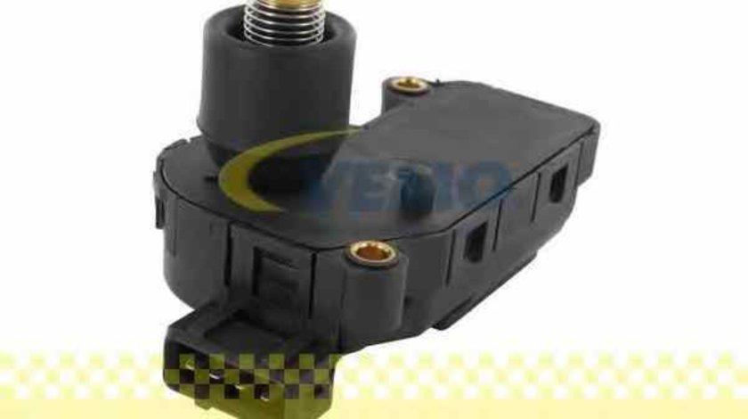 Motoras pas cu pas reglaj relanti OPEL ASTRA G hatchback F48 F08 VEMO V40-77-0007