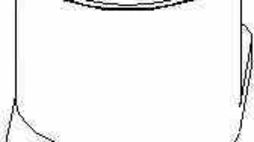 Motoras pas cu pas reglaj relanti OPEL ASTRA G caroserie F70 TOPRAN 206 168