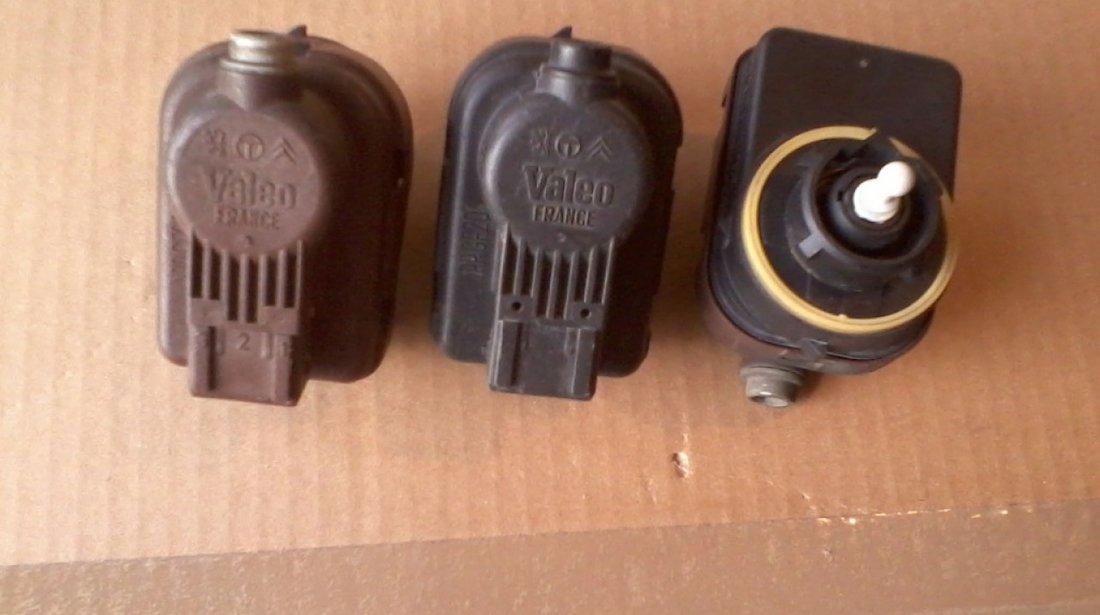 Motoras reglaj far PEUGEOT 106, 306, 405, 406, Citroen Saxo, Xsara, Berlingo