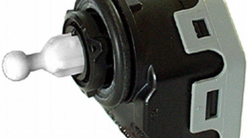 Motoras reglaj far stanga dreapta AUDI A6 SKODA FABIA I, FABIA I PRAKTIK 1997-2008