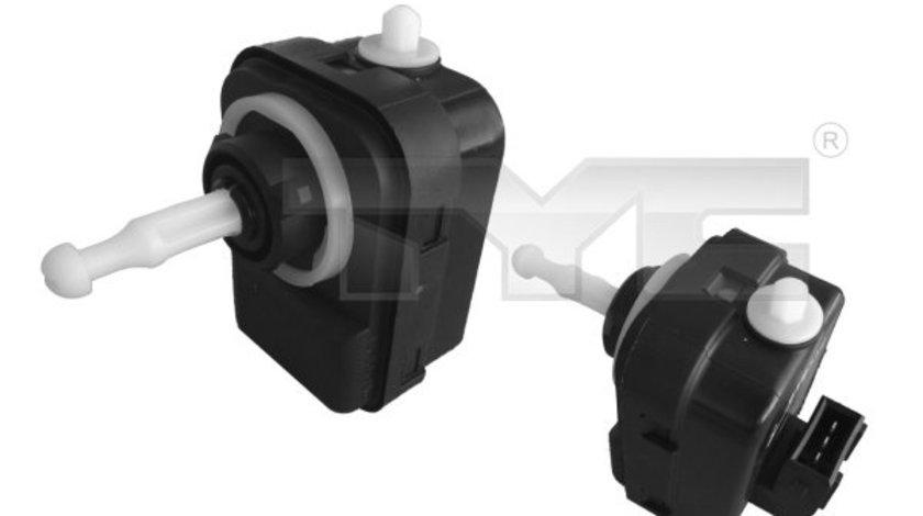 Motoras reglaj far stanga dreapta VOLVO S60, V70, XC70, XC90 2000-2010