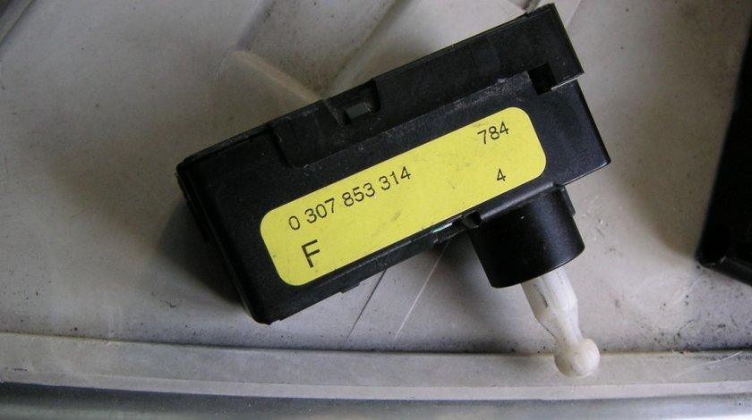 Motoras reglare far Ford Galaxy Fiesta 5 Skoda Oktavia 2 cod 0307853314