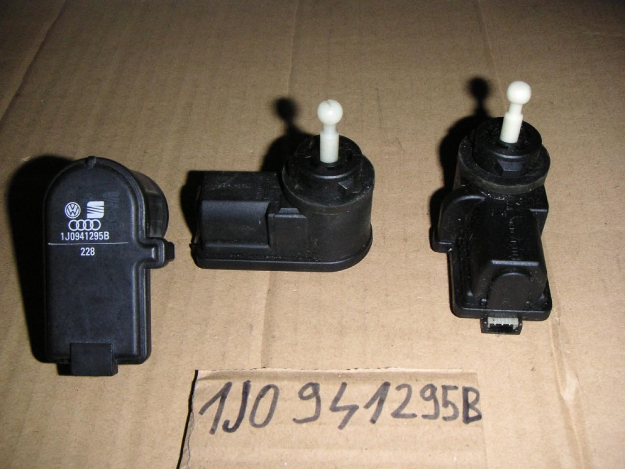 Motoras reglare far VW Audi Seat cod 1J0941295B