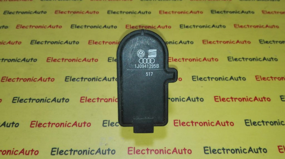 Motoras reglare far VW, Audi, Skoda, Seat 1J0941295B