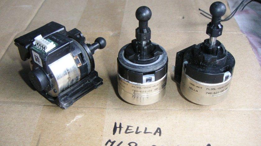 Motoras reglare far xenon Audi A6 C7, Audi A6 4G, A7, S6, RS6 cod PL35LA24HLA7, 74862101AB