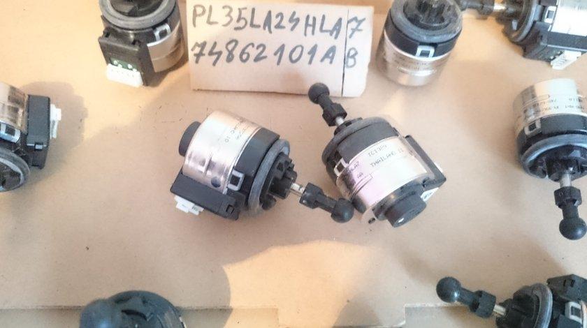 Motoras reglare far xenon VW Golf 7 VII, Audi A3, Porsche Panamera 2015 cod PL35LA24HLA7, 74862101AB