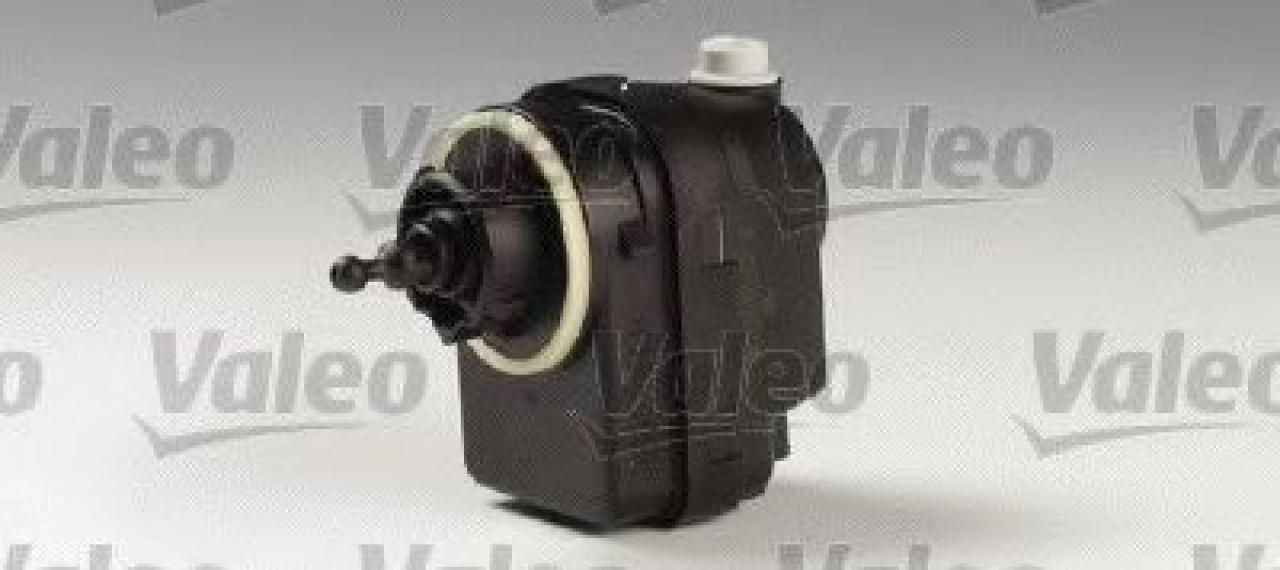 Motoras reglare faruri CITROEN SAXO (S0, S1) (1996 - 2004) VALEO 087267 - produs NOU