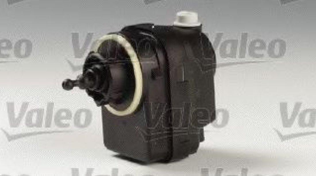 Motoras reglare faruri CITROEN XSARA Estate (N2) (1997 - 2010) VALEO 087267 - produs NOU