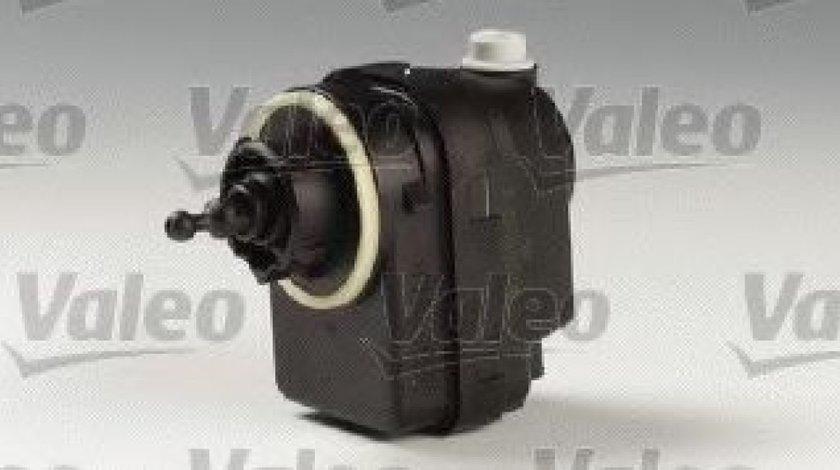 Motoras reglare faruri CITROEN XSARA PICASSO (N68) (1999 - 2016) VALEO 087267 produs NOU