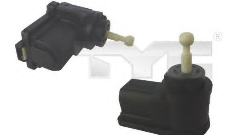 Motoras reglare faruri FIAT PUNTO (188) (1999 - 2016) TYC 20-5385-MA-1 produs NOU