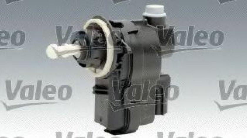 Motoras reglare faruri RENAULT VEL SATIS (BJ0) (2002 - 2016) VALEO 043729 produs NOU