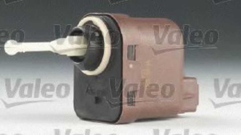 Motoras reglare faruri SEAT CORDOBA (6K1, 6K2) (1993 - 1999) VALEO 085179 produs NOU