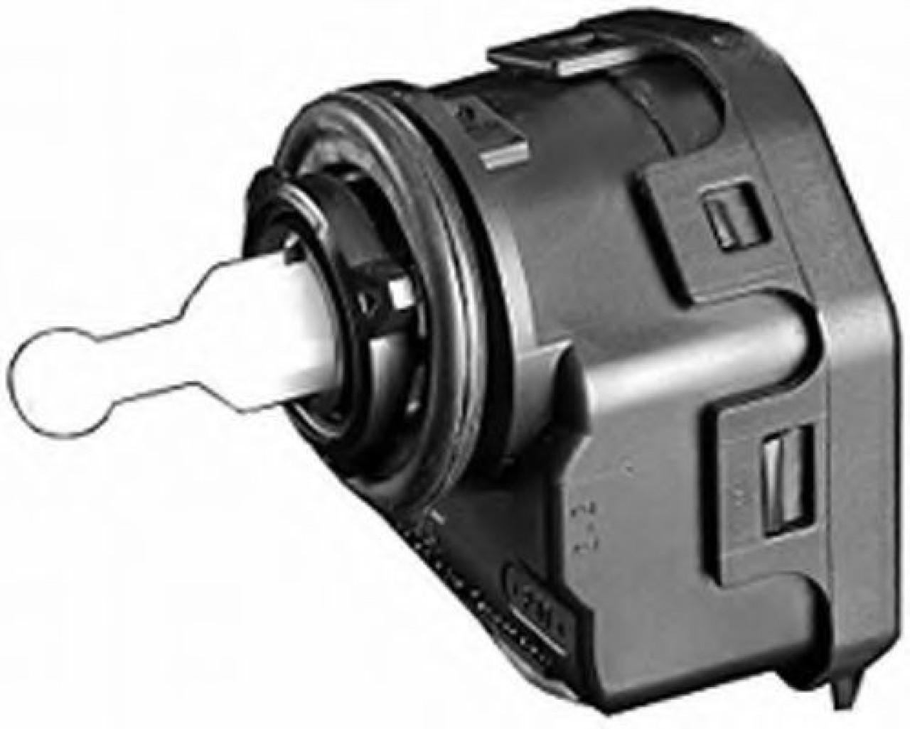 Motoras reglare faruri VW GOLF IV (1J1) (1997 - 2005) HELLA 6NM 007 878-041 - produs NOU