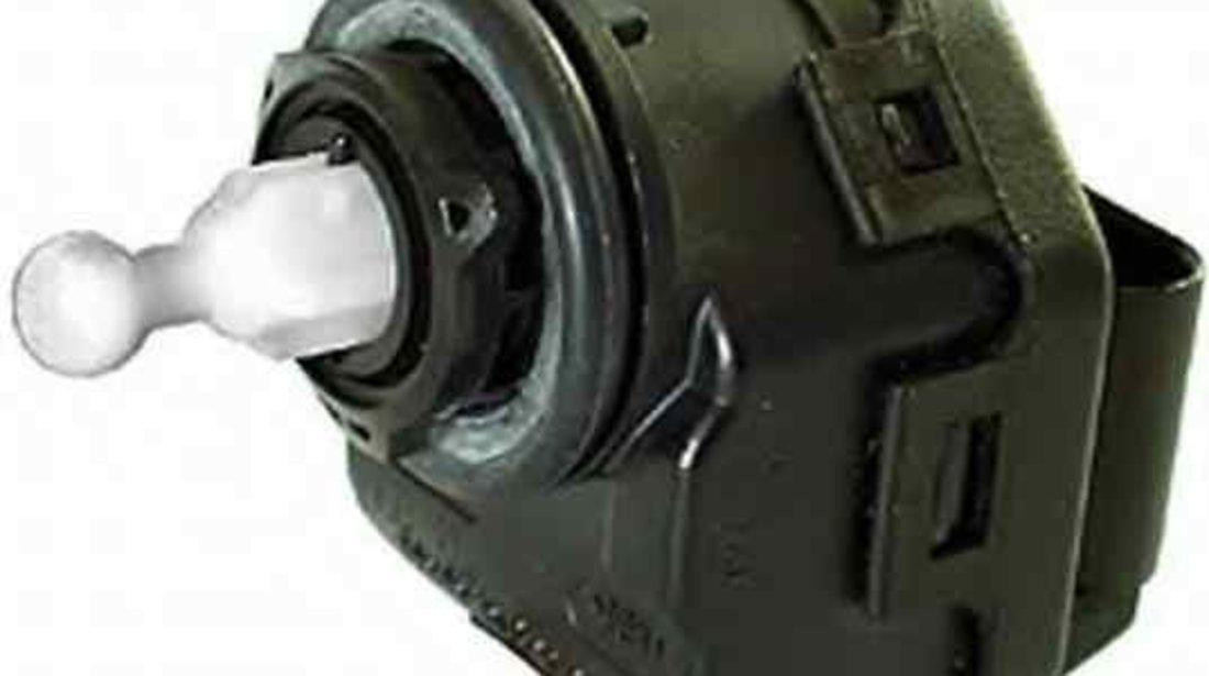 Motoras reglare / reglaj far / faruri AUDI A3 (8L1) HELLA 6NM 007 878-541