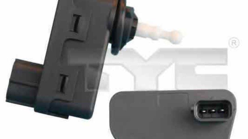 Motoras reglare / reglaj far / faruri CHEVROLET KALOS TYC 20-0531-MA-1