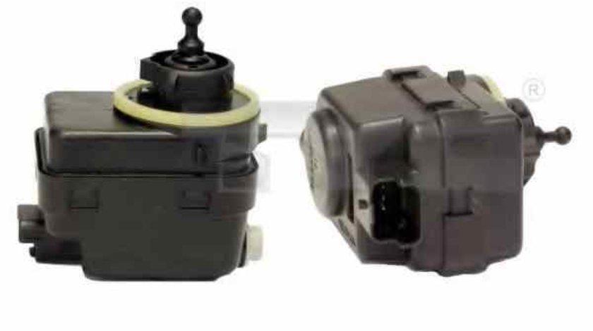Motoras reglare / reglaj far / faruri CITROËN C1 PM PN TYC 20-11605-MA-1