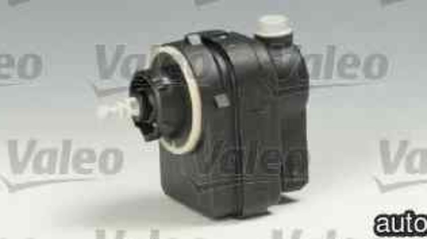 Motoras reglare / reglaj far / faruri CITROËN EVASION 22 U6 VALEO 085169