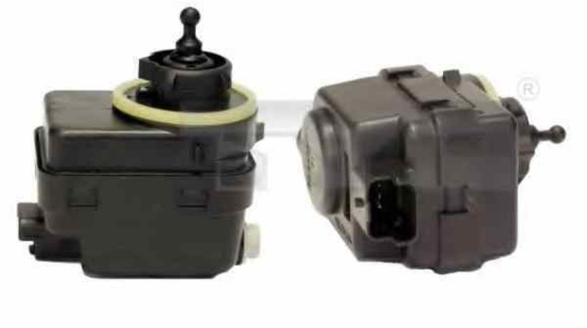 Motoras reglare / reglaj far / faruri CITROËN XSARA PICASSO N68 TYC 20-11607-MA-1