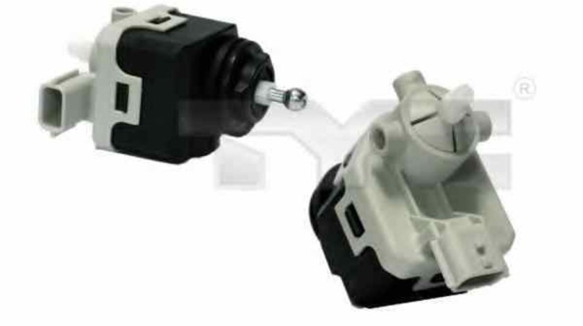 Motoras reglare / reglaj far / faruri KIA CEE'D hatchback ED TYC 20-11855-MA-1