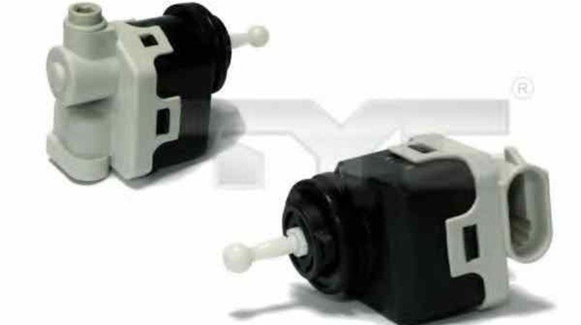 Motoras reglare / reglaj far / faruri NISSAN PATHFINDER (R51) TYC 20-11571-MA-1