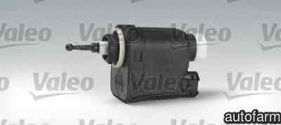 Motoras reglare / reglaj far / faruri OPEL COMBO 71 VALEO 084435