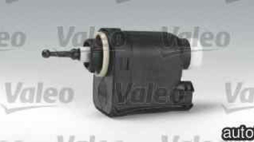 Motoras reglare / reglaj far / faruri OPEL TIGRA (95_) VALEO 084435
