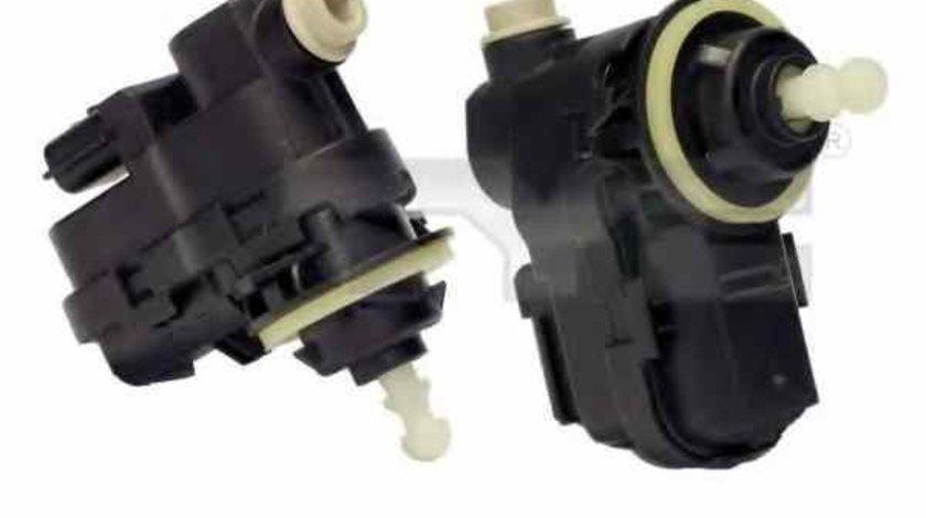 Motoras reglare / reglaj far / faruri PEUGEOT 208 TYC 20-0795-MA-1
