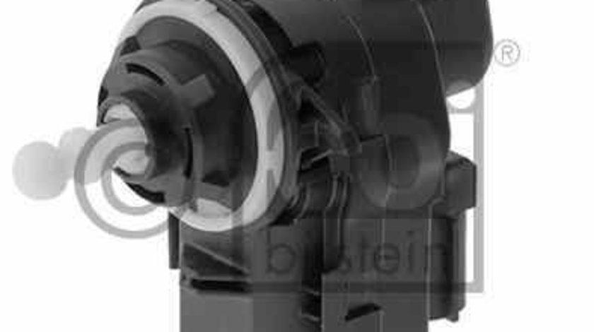 Motoras reglare / reglaj far / faruri RENAULT CLIO Grandtour KR0/1 FEBI BILSTEIN 45888