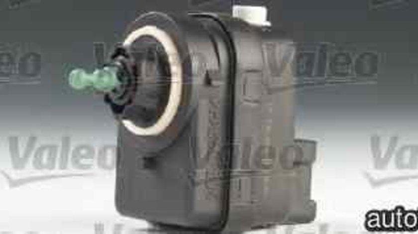 Motoras reglare / reglaj far / faruri RENAULT MEGANE I Grandtour KA0/1 VALEO 086978