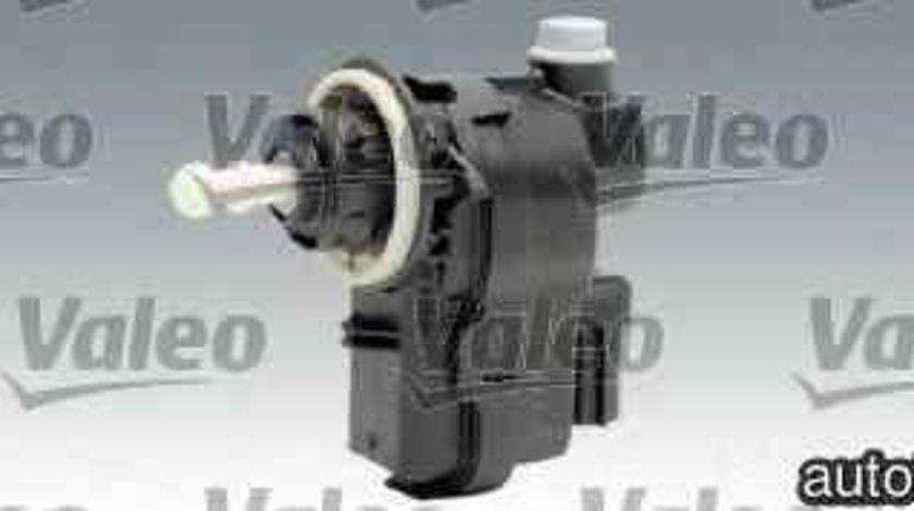 Motoras reglare / reglaj far / faruri RENAULT MEGANE II BM0/1 CM0/1 VALEO 043729