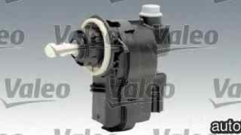 Motoras reglare / reglaj far / faruri RENAULT VEL SATIS BJ0 VALEO 043729
