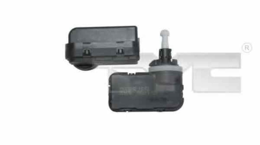 Motoras reglare / reglaj far / faruri SEAT TOLEDO III 5P2 TYC 20-11971-MA-1