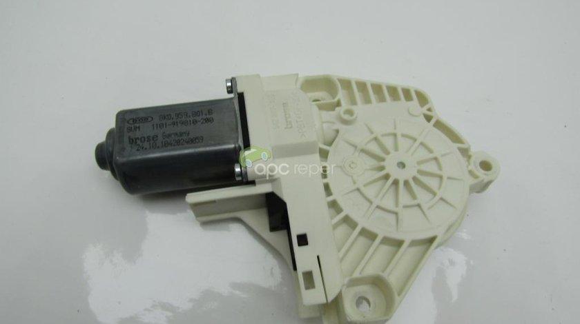 Motoras stanga fata Audi A6 4G 2.0 TDI an 2011 cod 8K0959801B