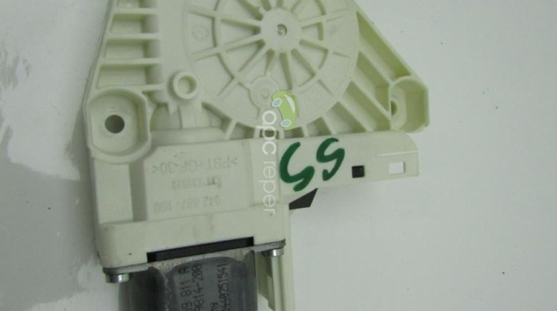 Motoras stanga spate Audi A6 4G 2.0 TDI an 2011 cod 8K0959811A
