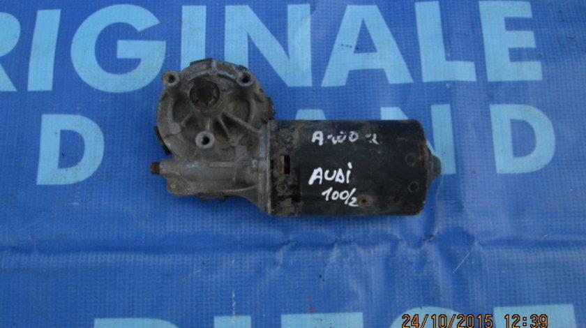 Motoras stergatoare Audi 100