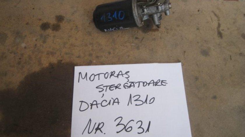 Motoras stergatoare dacia 1310