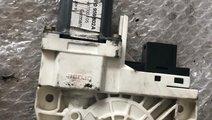 Motoras stergatoare dreapta spate audi a6 4f 4f095...