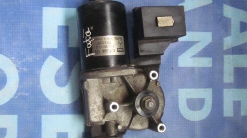 Motoras stergatoare Mercedes A140 W168  (fata)