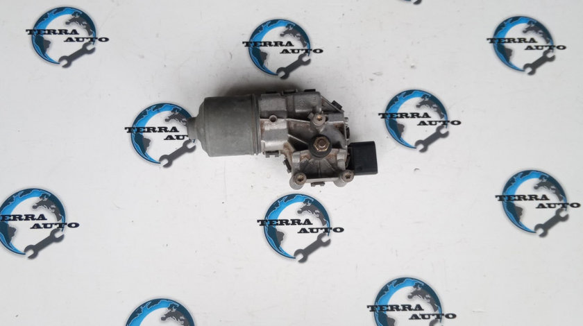 Motoras stergatoare parbriz Audi A4 B6 1.9 TDI 96 KW 131 CP cod motor AVF
