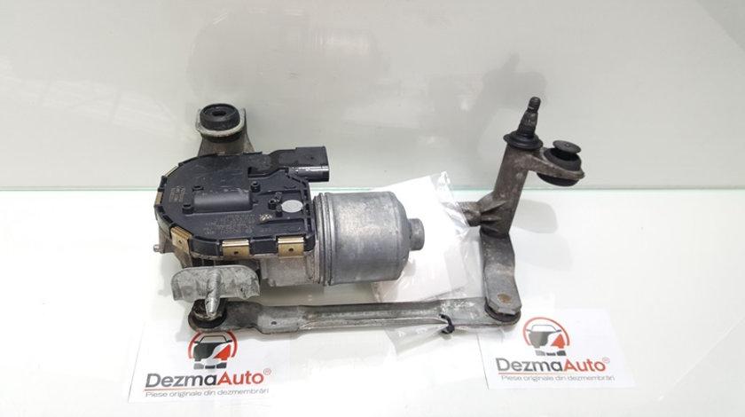Motoras stergator dreapta fata 1T0955120C, Vw Touran (1T1, 1T2) (id:340114)