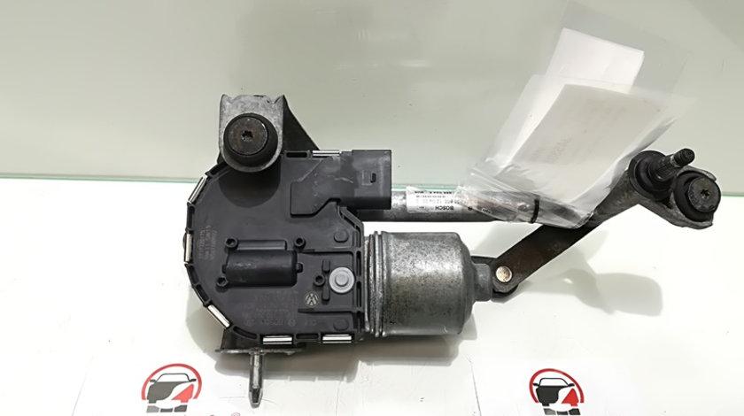 Motoras stergator dreapta fata, 1T0955120C, Vw Touran (1T1, 1T2) (id:345308)