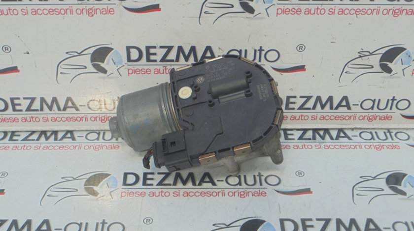 Motoras stergator dreapta fata 1T0955120C, Vw Touran (1T1, 1T2) (id:274827)