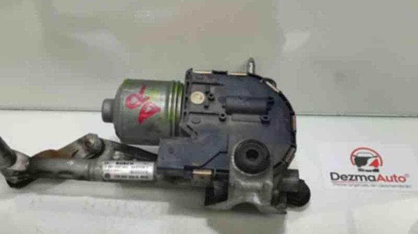 Motoras stergator dreapta fata, 1T0955120D, Vw Touran (1T1, 1T2) (id:323200)
