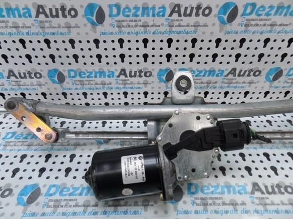 Motoras stergator fata, 1J2955113B, Audi A3, 1.6B, AVU, BFQ