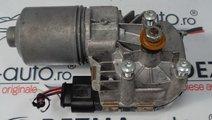 Motoras stergator fata, 3C1955119, Vw Passat Varia...