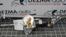 Motoras stergator fata A2038200342, Mercedes Clasa...
