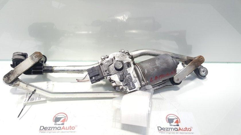 Motoras stergator fata, Renault Laguna 3 combi